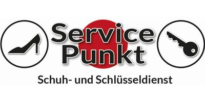 Service Punkt, Schuh- und Schlüsseldienst im Kaufhof in Mainz
