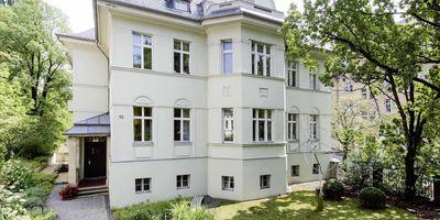 Institut für Augenheilkunde Halle in Halle an der Saale