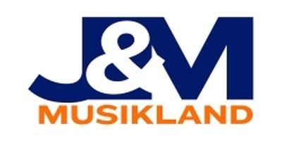 J&M Musikland in Erfurt