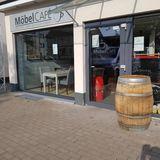 Möbel Cafe in Boffzen