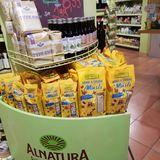 AlnaturA BIO Verbrauchermarkt in Göttingen