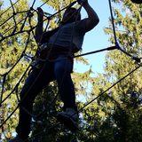 Tree Rock Abenteuerpark in Holzminden
