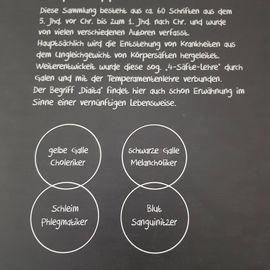 Bild zu Klinik für Naturheilkunde in Hattingen an der Ruhr