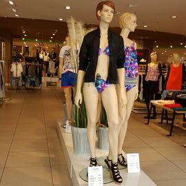 Bild zu Modehaus Klingemann GmbH in Höxter