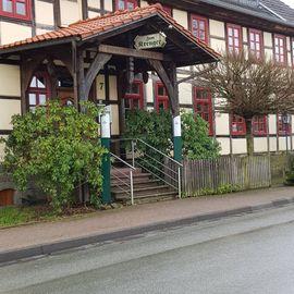 Bild zu Zum Kreuger in Silberborn Stadt Holzminden