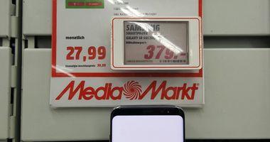 MediaMarkt in Holzminden