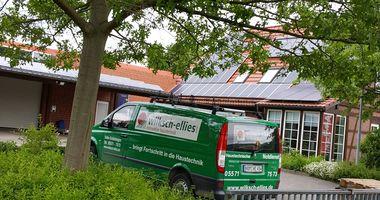 Wilksch-Ellies GmbH Heizung Sanitär in Schönhagen Stadt Uslar