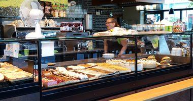Beckmann Bäckerei in Uslar
