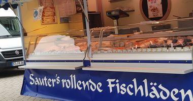 Sauter´s rollende Fischläden in Detmold