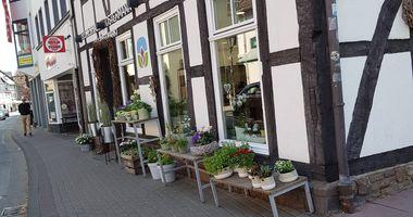 Blumenhaus Ostermann in Höxter