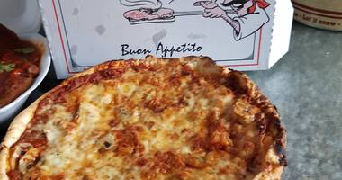 Pizzeria & Bar Classic in Holzminden
