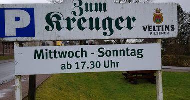 Zum Kreuger in Silberborn Stadt Holzminden