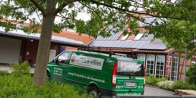 Wilksch-Ellies GmbH in Schönhagen Stadt Uslar