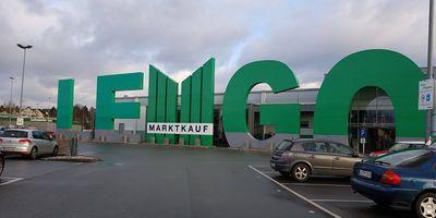 Marktkauf Lemgo in Lemgo