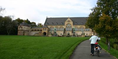 Bäcker Wolf GmbH in Goslar