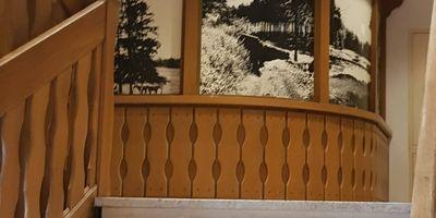 Haus des Gastes in Holzminden
