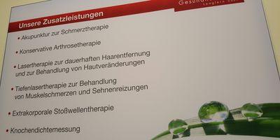 Gesundheitspark-Lenglern GmbH, Medizinisches Versorgungszentrum in Göttingen