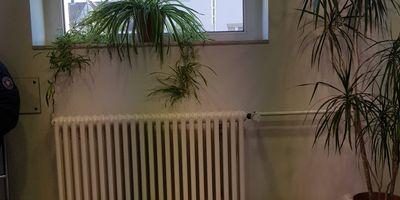 Hagemann Thomas Dr. med. - Praxis f. Orthopädie - in Holzminden