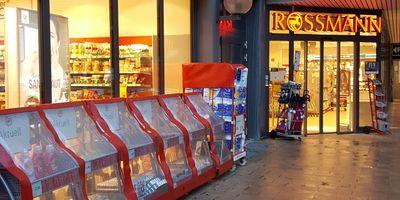 Rossmann Drogeriemärkte in Höxter