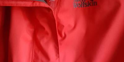 JACK WOLFSKIN STORE PADERBORN in Paderborn