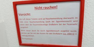 Praxisgemeinschaft Dres. Avenhaus, Avenhaus & Buerschaper in Höxter