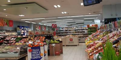 REWE in Uslar