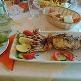 Restaurant Troja Restaurant in Schwarzenbek