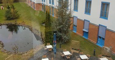 Wyndham Garden Wismar in Gägelow