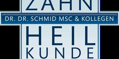 Zahnheilkunde Dr. Dr. Schmid MSc & Kollegen in Neu-Anspach