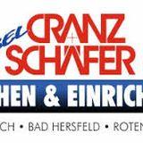 Möbel Cranz und Schäfer GmbH Küchenstudio in Rotenburg an der Fulda
