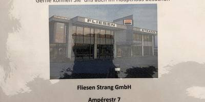 Fliesen Strang GmbH in Bonn