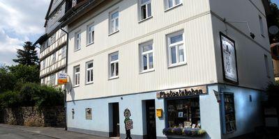 Schöttner Gerhard Photostübchen in Kassel