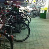 Radstation in Köln