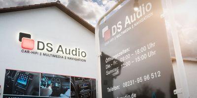 DS Audio Carhifi in Königsbrunn bei Augsburg
