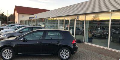 Euro-Autowelt GmbH in Herzberg am Harz