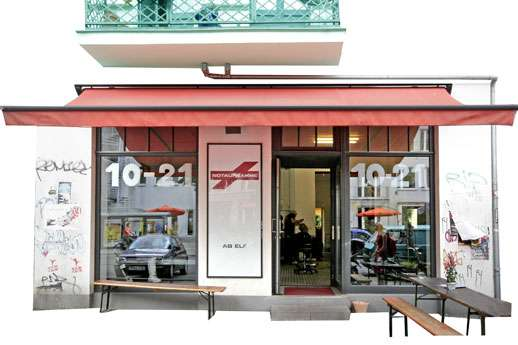 notaufnahme friseursalon 5 bewertungen berlin prenzlauer berg kastanienallee golocal. Black Bedroom Furniture Sets. Home Design Ideas