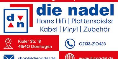 die nadel HiFi & HomeCinema e.K. in Dormagen
