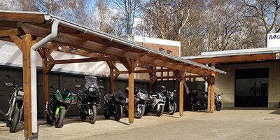 Motorrad Maier in Duisburg