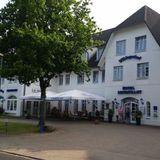 Hotel & Restaurant Wikingerhof in Kropp