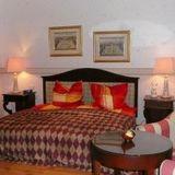 Das romantische Landhaus in Kropp