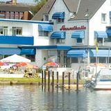 Strandhalle in Schleswig