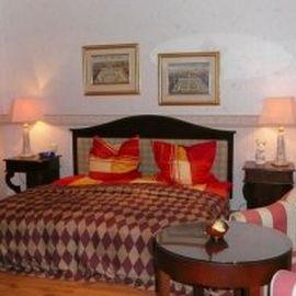 Bild zu Das romantische Landhaus in Kropp