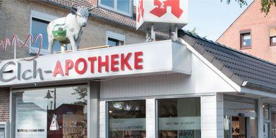 Elch-Apotheke in Kropp