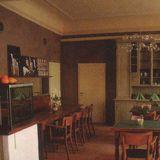 Café Löwenapotheke in Wismar in Mecklenburg