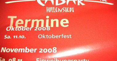 Café und Bar Cabar Inh. Cassen Cassens in Hollenstedt in der Nordheide