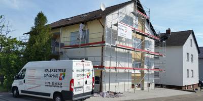 Malerbetrieb Sevamax GmbH in Kaiserslautern