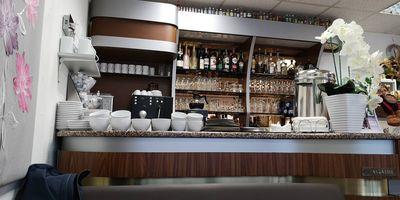 Café & Eis Flora in Wolfsburg