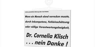 Klisch Cornelia Dr.med. in Erfurt