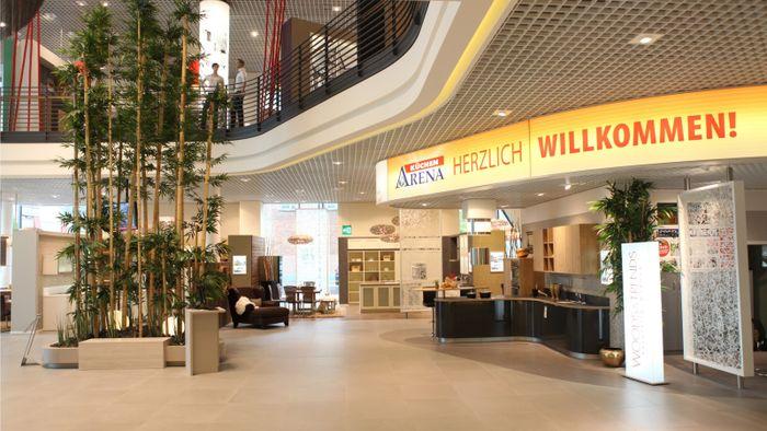 Kuchen Arena Gmbh Co Kg 8 Bewertungen Heilbronn Am Neckar