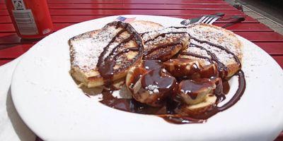 Mr. Pancake in München